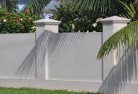 Allan Barrier wall fencing 1