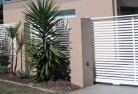 Allan Decorative fencing 15