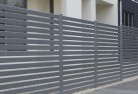 Allan Decorative fencing 7