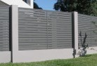 Allan Privacy fencing 11