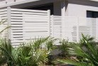 Allan Privacy fencing 12