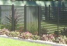 Allan Privacy fencing 14