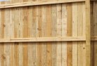 Allan Privacy fencing 1