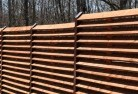 Allan Privacy fencing 20