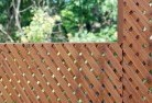 Allan Privacy fencing 23