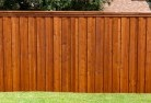 Allan Privacy fencing 2