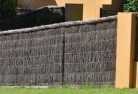Allan Privacy fencing 31