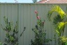 Allan Privacy fencing 35