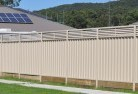 Allan Privacy fencing 36