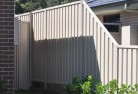 Allan Privacy fencing 39