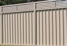 Allan Privacy fencing 43