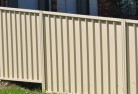 Allan Privacy fencing 44