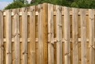 Allan Privacy fencing 47
