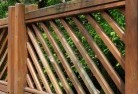 Allan Privacy fencing 48