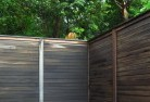 Allan Privacy fencing 4