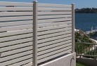 Allan Privacy fencing 7