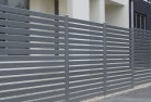 Allan Privacy fencing 8